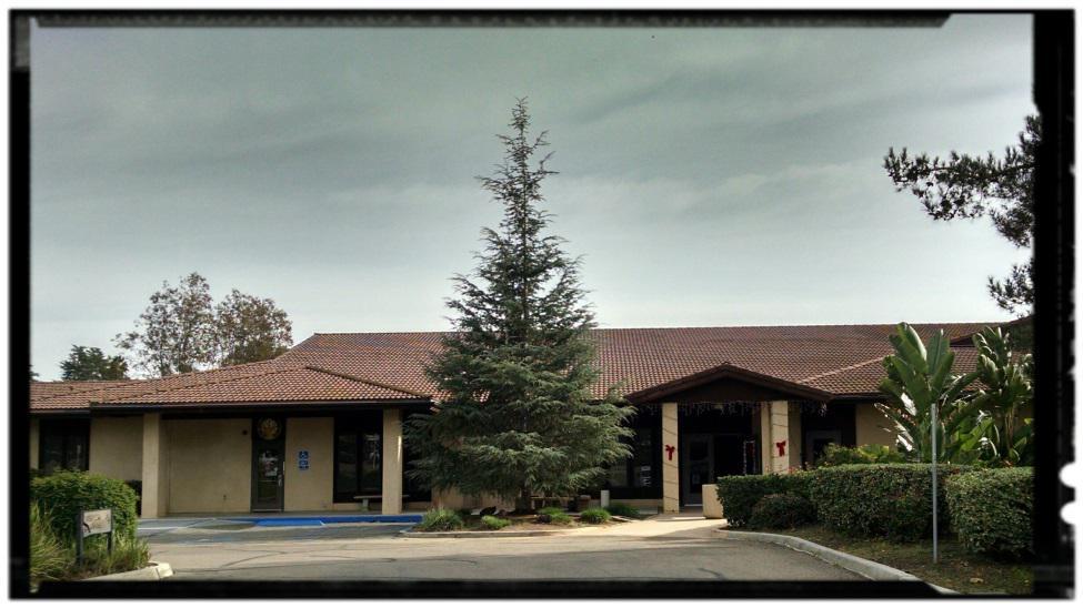 Escondido Elks Lodge Lodge No. 1687