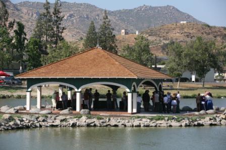 Lakeside Community Center