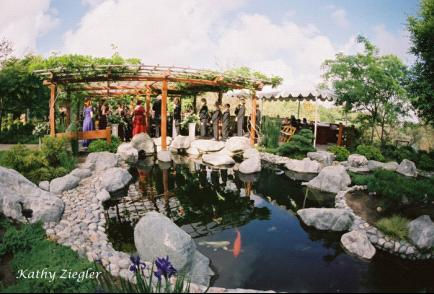 San Diego Japanese Friendship Garden ...