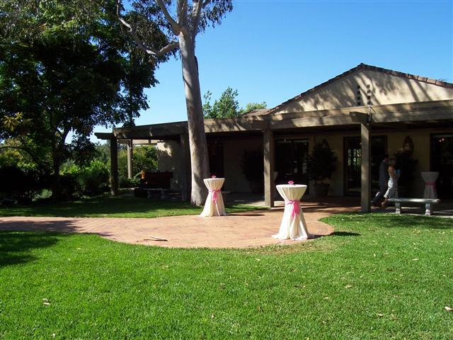 Rancho Santa Fe Garden Club