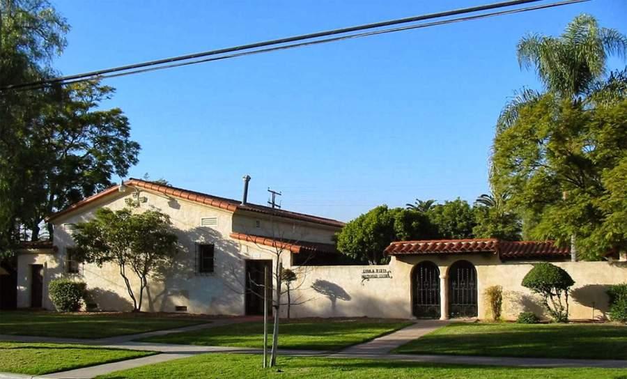 Chula Vista Women's Club