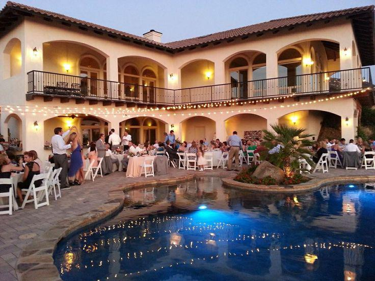 San diego venues best venues for perfect setting ranch events montaa cielo junglespirit Choice Image