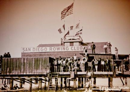 San Diego Rowing Club
