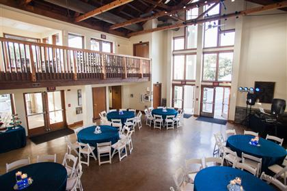 San diego venues best venues for perfect setting ranch - San diego interior design center ...