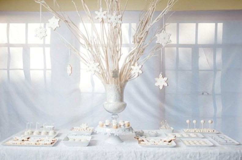 Winter Wedding Pic 2