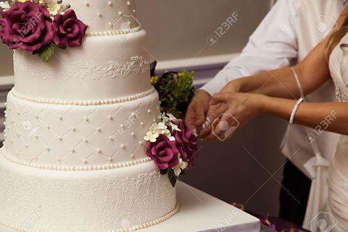 San Diego Wedding Cakes Ranch Events