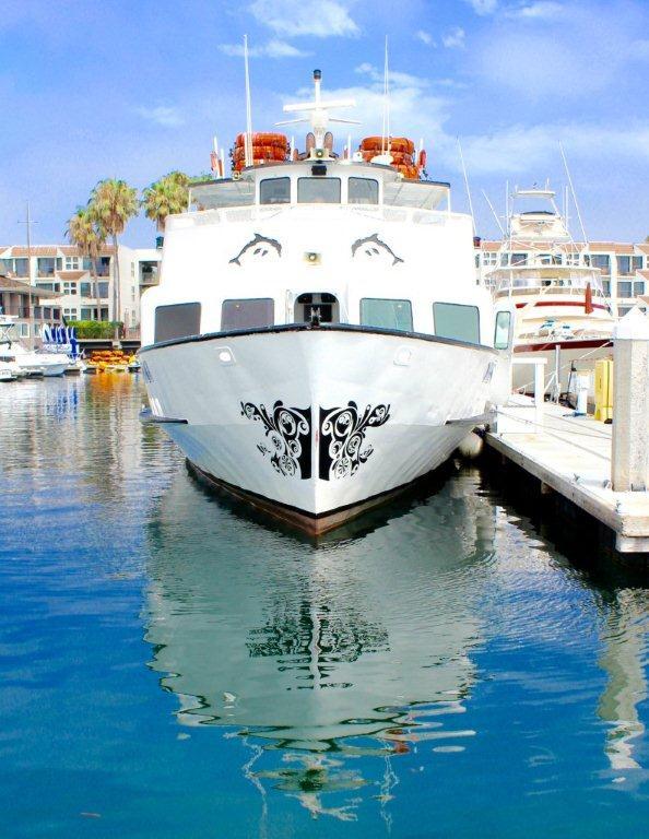 Ohana – Cruise Mission Bay