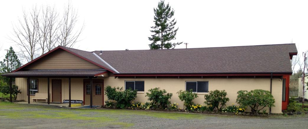 Alpine Community Center