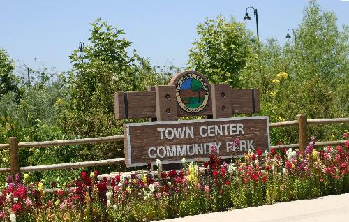 City Of Santee – Civic Center
