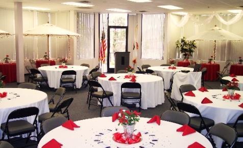 City Of Santee – Civic Center