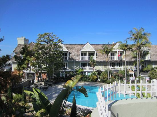 Del Mar Inn