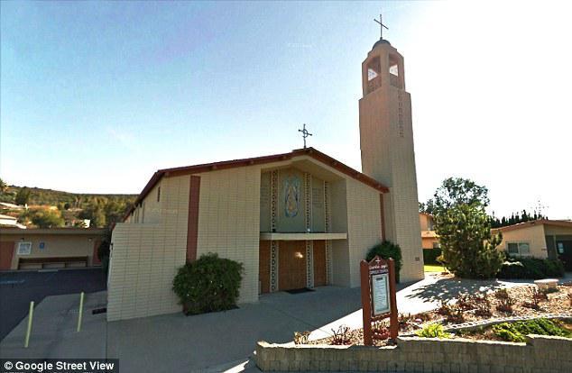 Guardian Angels Parish Hall