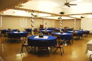 La Mesa Masonic Event Center