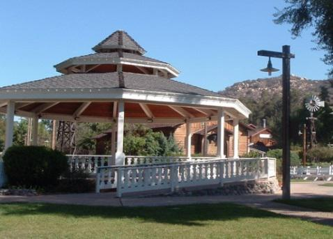 Poway Community Center