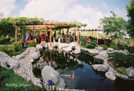 San Diego Japanese Friendship Garden