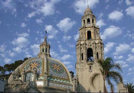 San Diego Museum Of Man