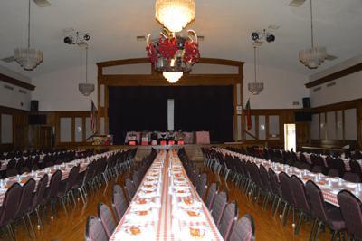 Portuguese Hall
