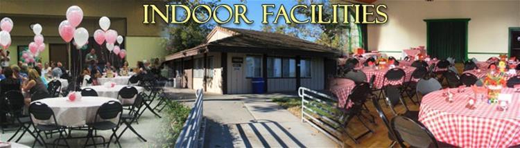 Poway Community Center