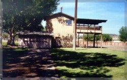Ramona Outdoor Community Center