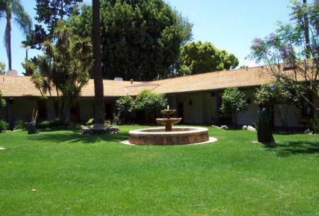 Rancho Buena Vista Adobe
