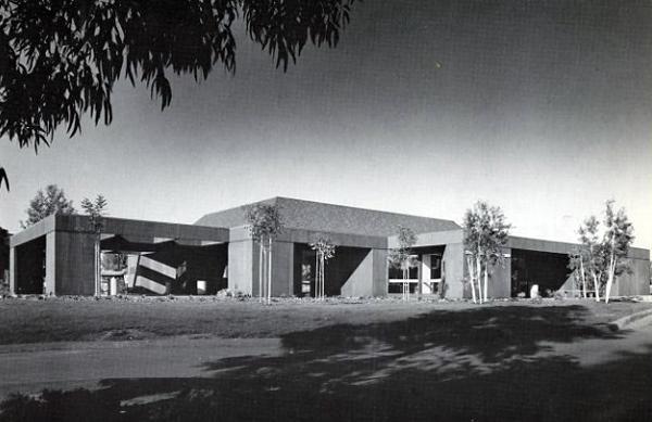 Spring Valley Community Center