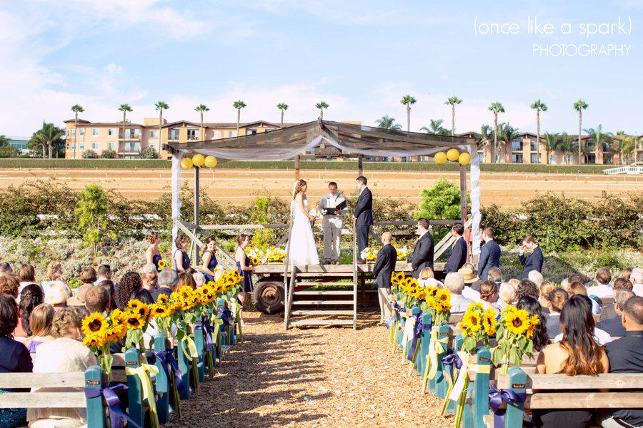 San Diego Venues Best Venues For Perfect Setting Ranch Events