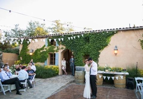 Milagro Farm Vineyards & Winery
