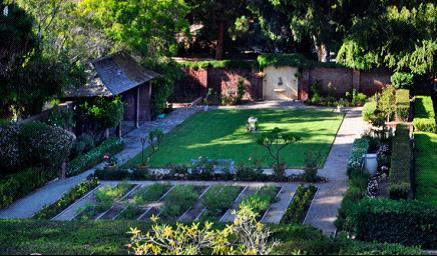 Marston House Museum & Gardens