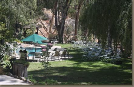 The Bradford Ranch