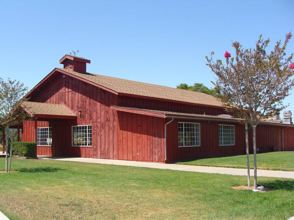 Walnut Grove Park and Barn