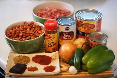 National Chili Day 8