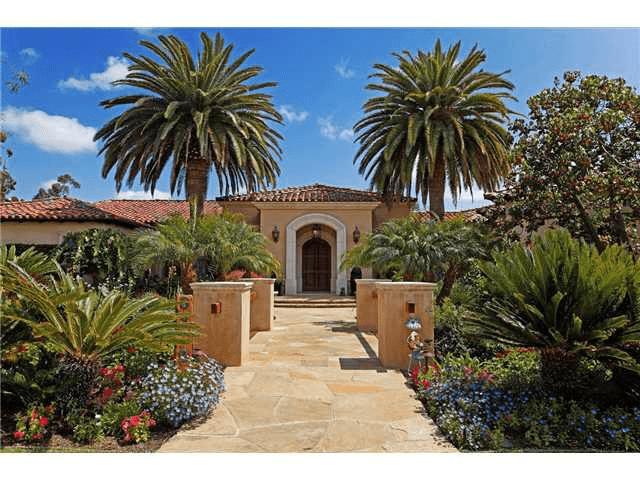 Private Property Rancho Santa Fe